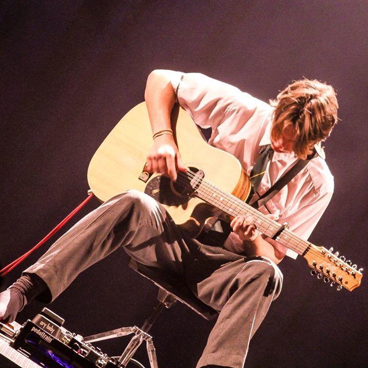 Benn Shambrook Music Tour Dates