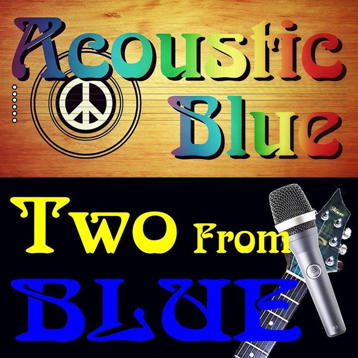 Acoustic Blue Tour Dates