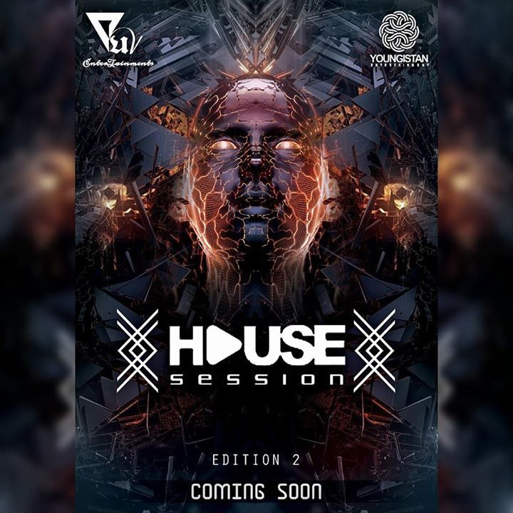 House Session Tour Dates