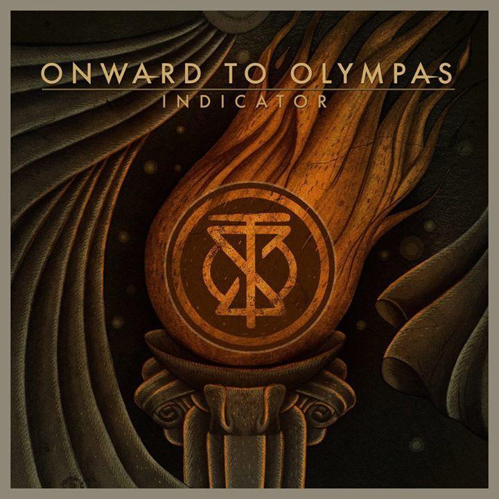 Onward to Olympas Tour Dates