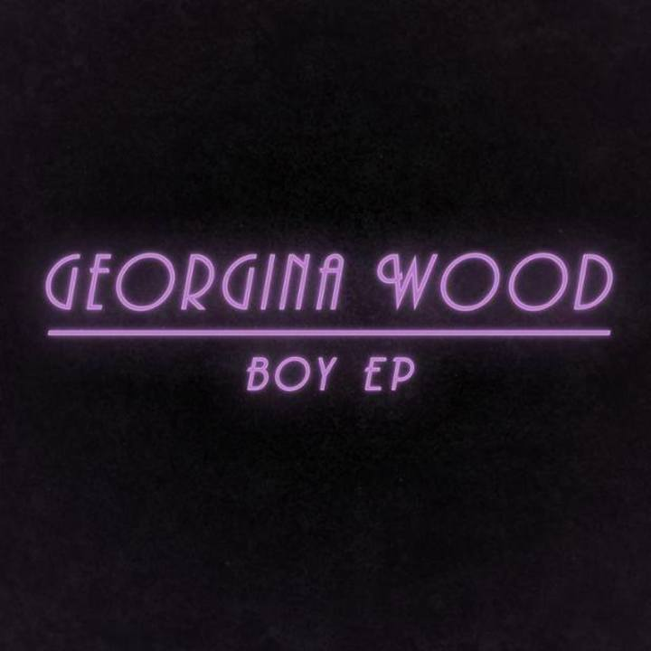 Georgina Wood Tour Dates