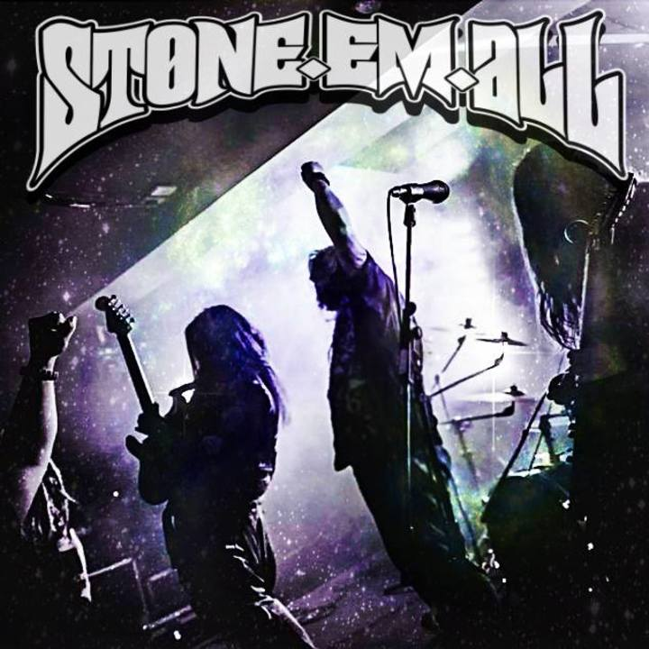 Stone Em All Tour Dates