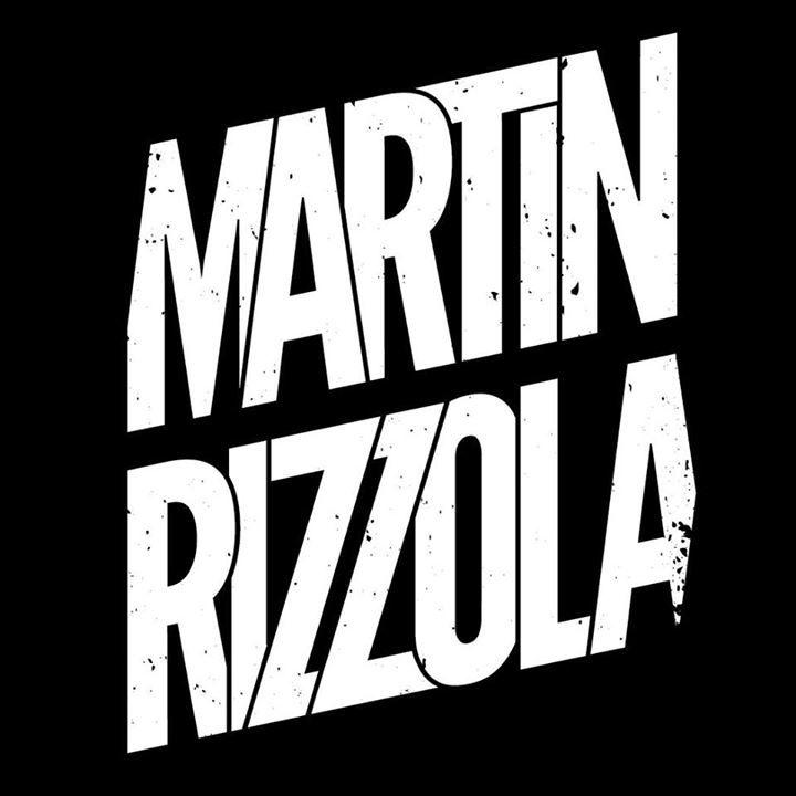 Martin Rizzola Tour Dates