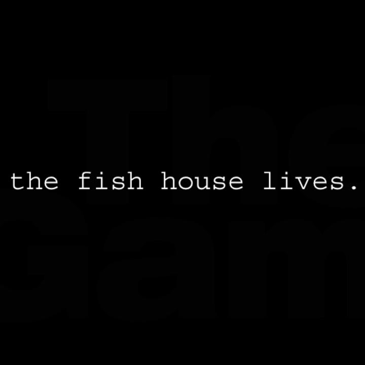 Fish House Tour Dates