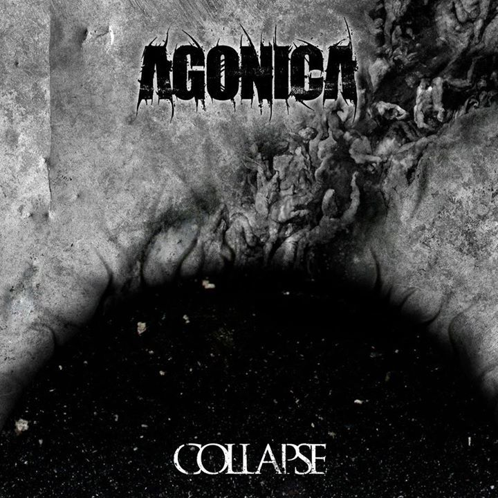 Agonica Tour Dates