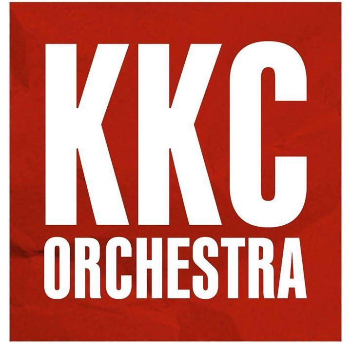 KKC Orchestra Tour Dates