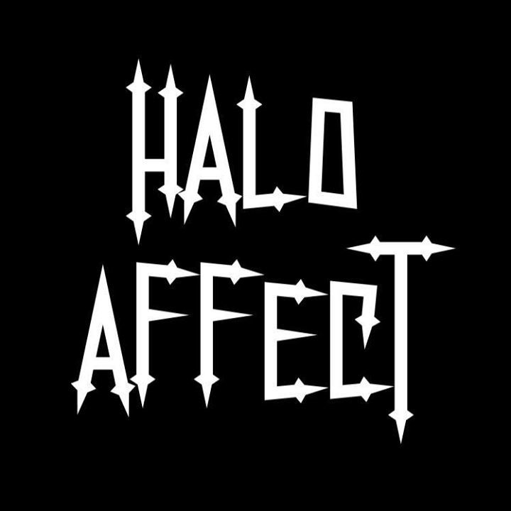 Halo Affect Tour Dates