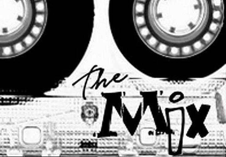 The Mix Tour Dates