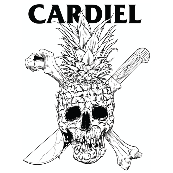 Cardiel Tour Dates