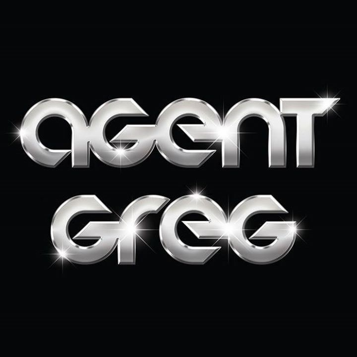 Agent Greg Tour Dates