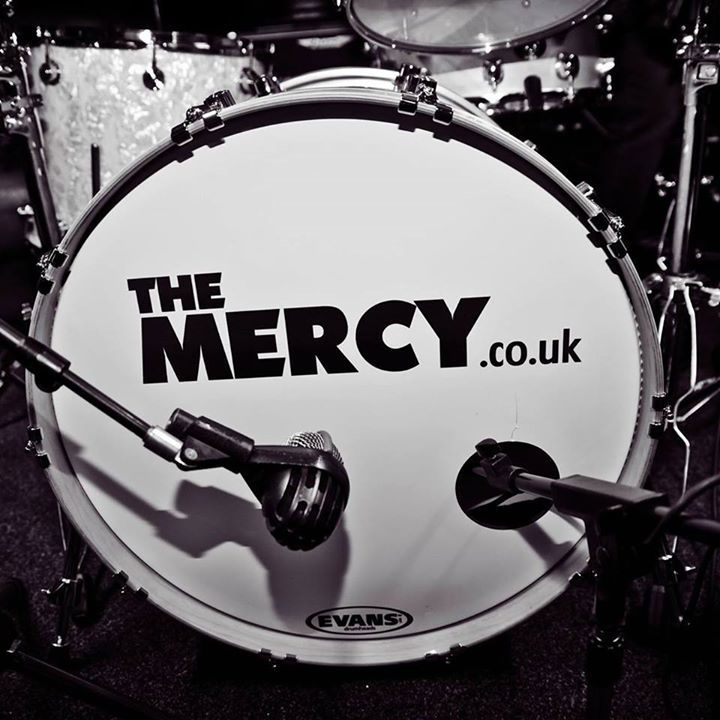 The Mercy Tour Dates