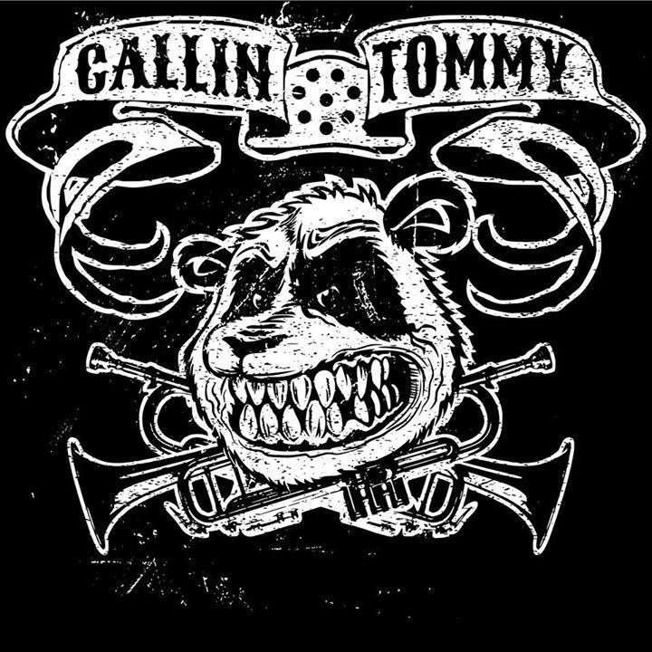 Callin Tommy Tour Dates
