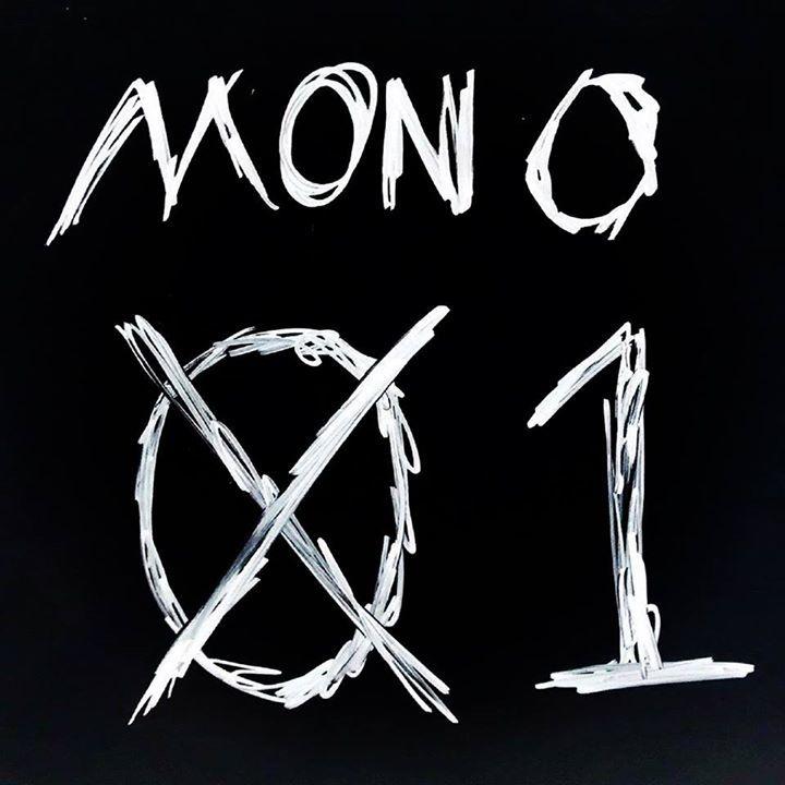 MONO 01 Tour Dates