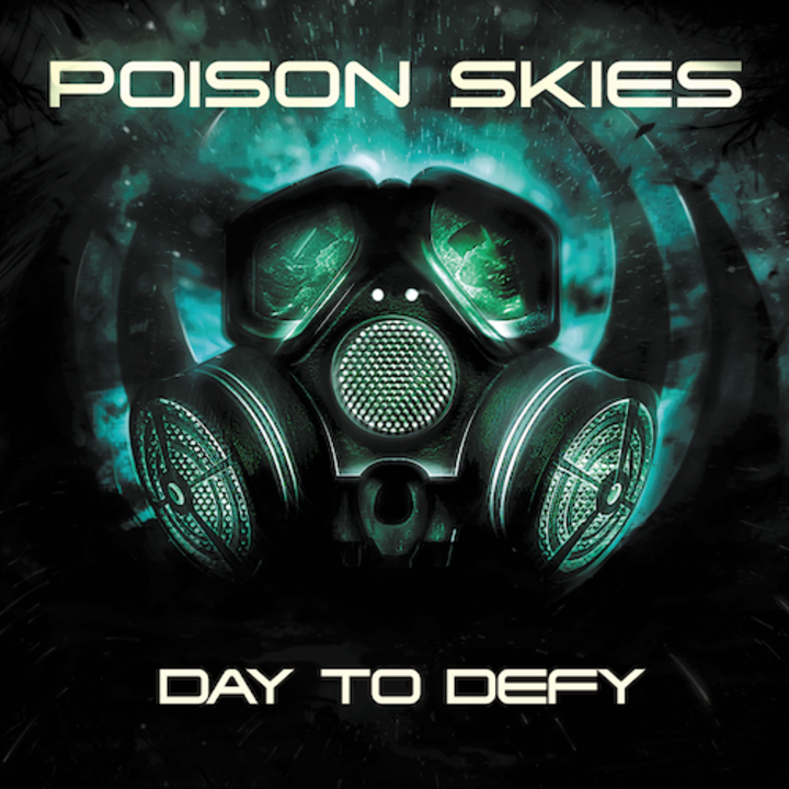 Poison Skies Tour Dates