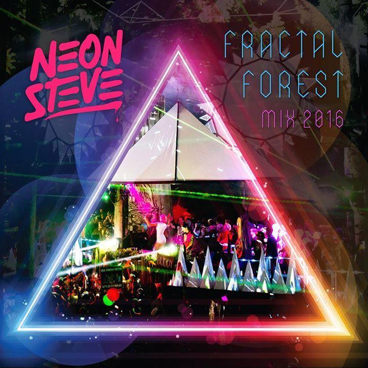 Neon Steve Tour Dates