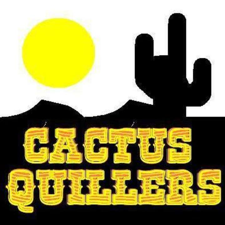 Cactus Quillers Tour Dates