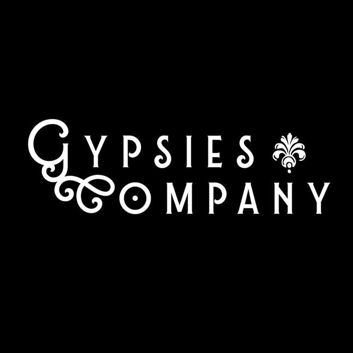 The Gipsies Company Tour Dates