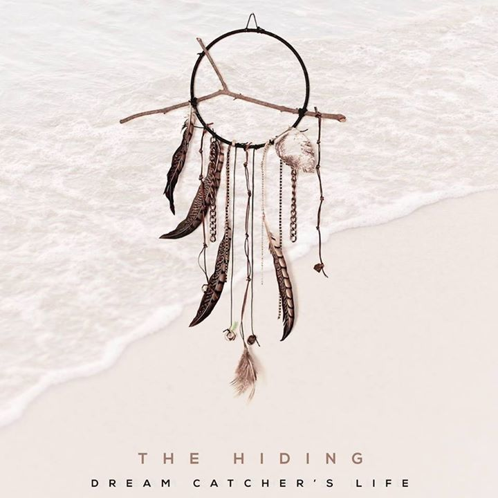 the Hiding Tour Dates