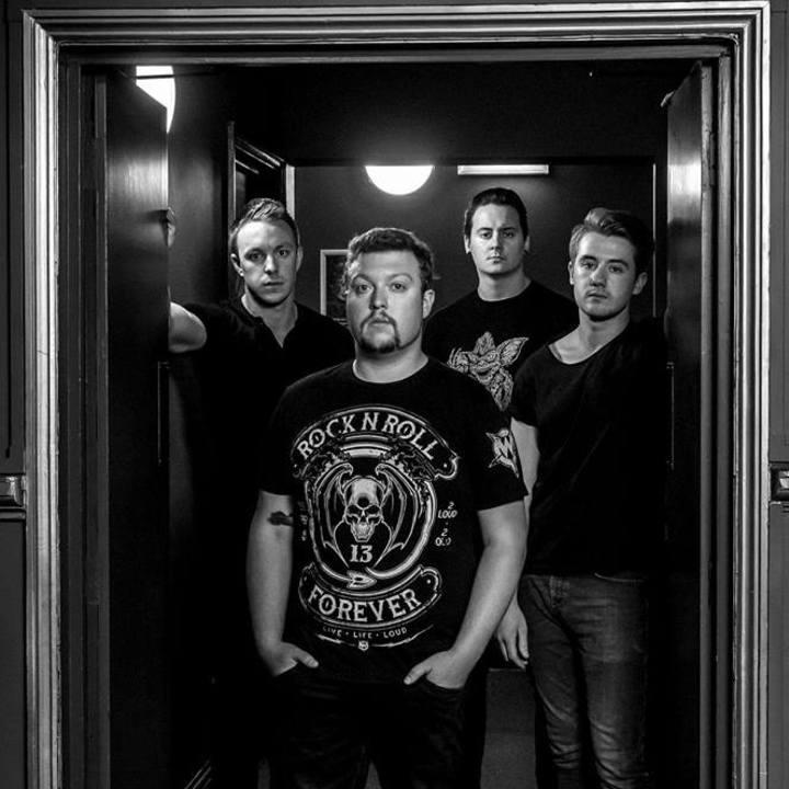 Scream Serenity Tour Dates