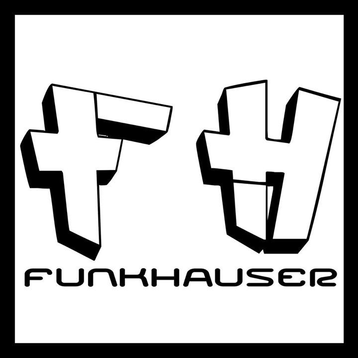 Funkhauser Tour Dates