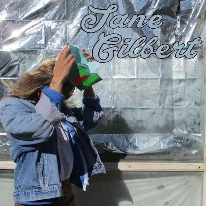 Jane Gilbert Tour Dates