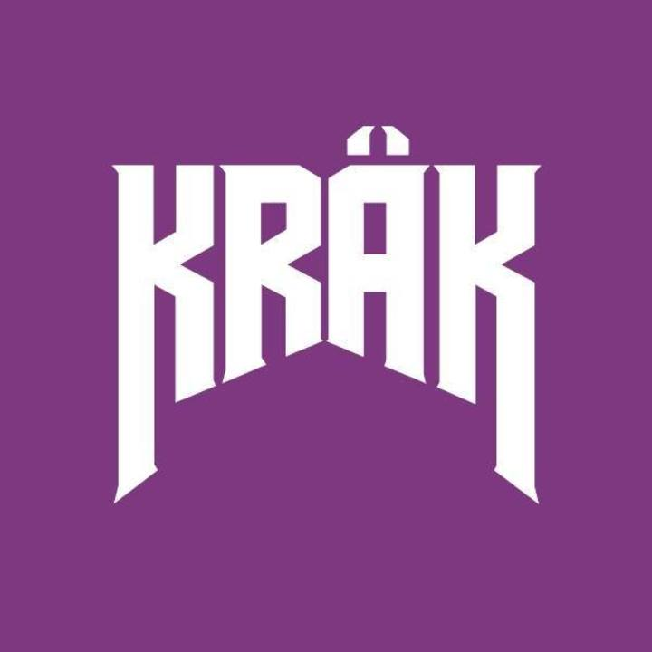 Krak Tour Dates