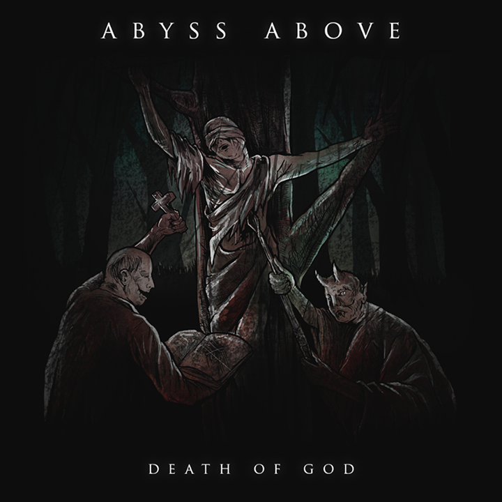 Abyss Above Tour Dates