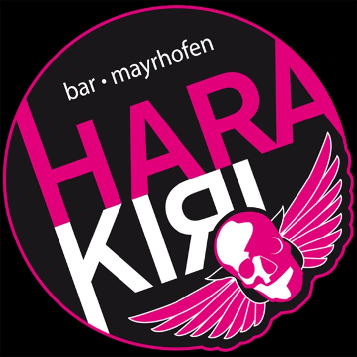 DJ Kayce @ Harakiri Bar - Mayrhofen, Austria