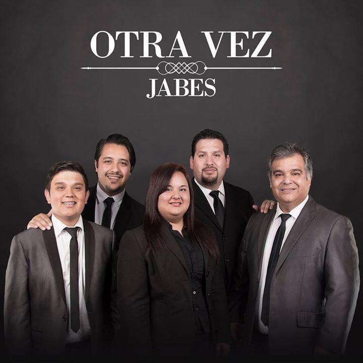 Ministerio Jabes Tour Dates