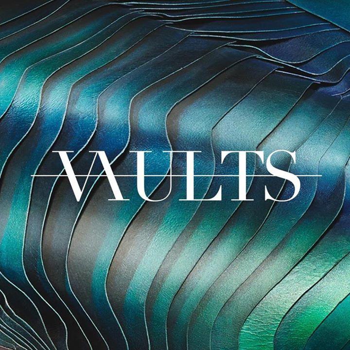 VAULTS Tour Dates