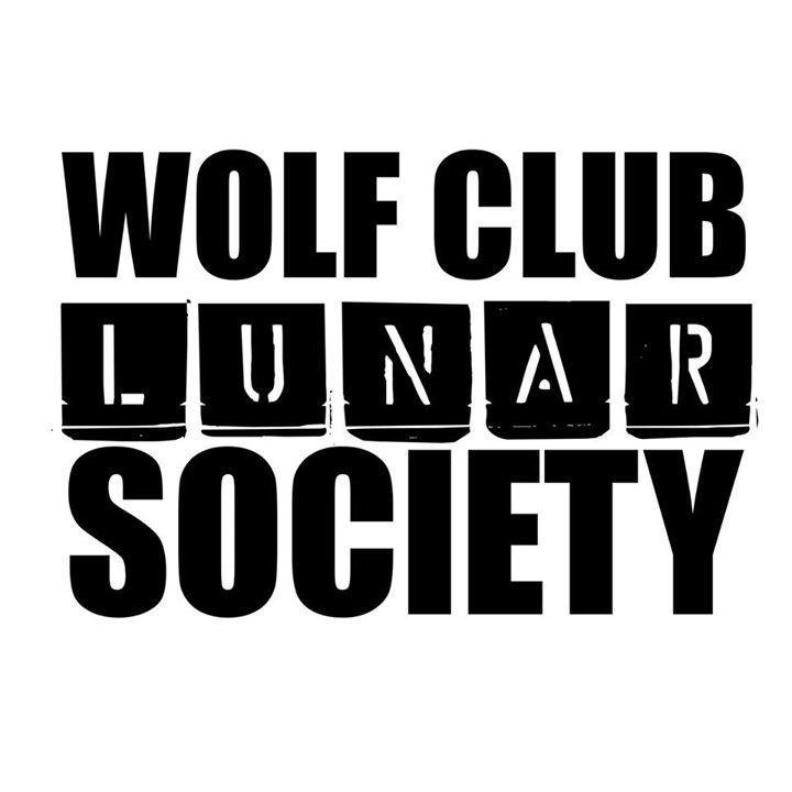 Wolf Club Lunar Society Tour Dates