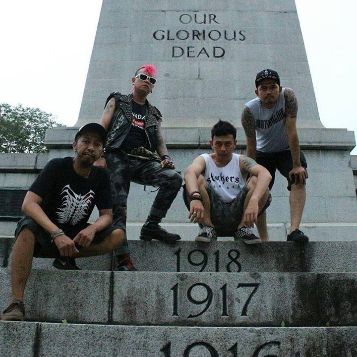 discont Tour Dates