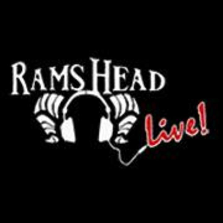 Rams Head Live Tour Dates