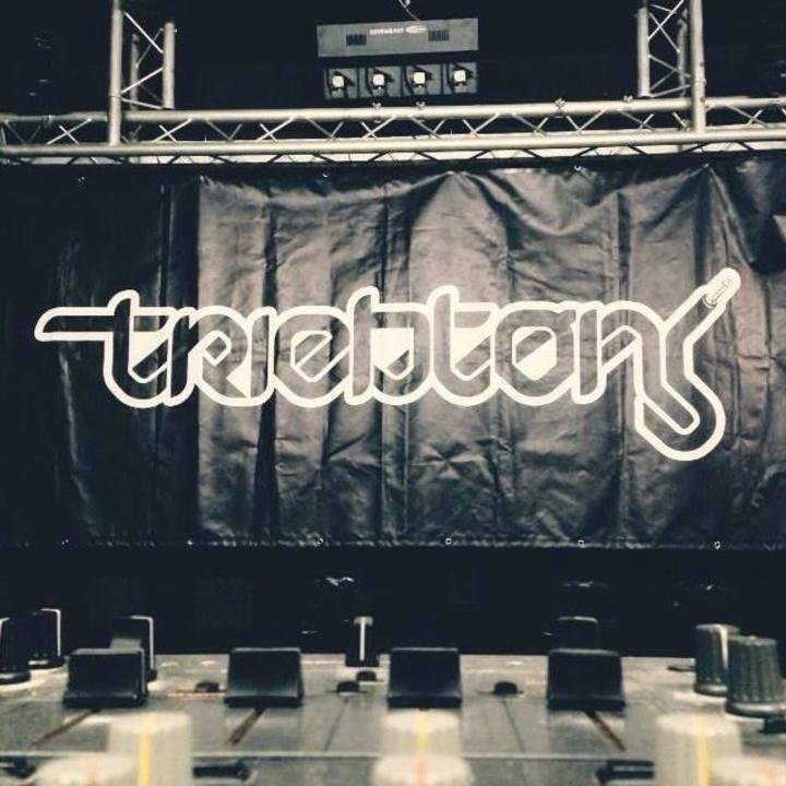 Triebton Tour Dates