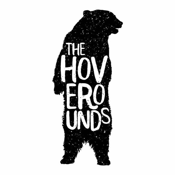 The Hoverounds Tour Dates