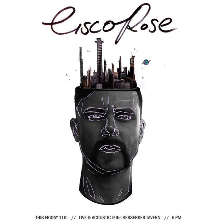 Cisco Rose Tour Dates