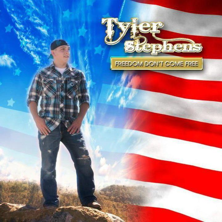 Tyler Stephens @ Dirty Bourbon Saloon - Albuquerque, NM