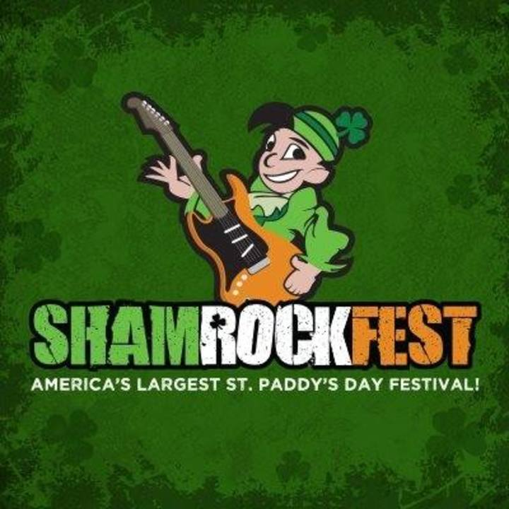 Shamrock Fest Tour Dates