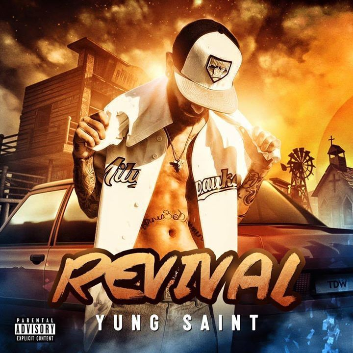 Yung Saint Tour Dates