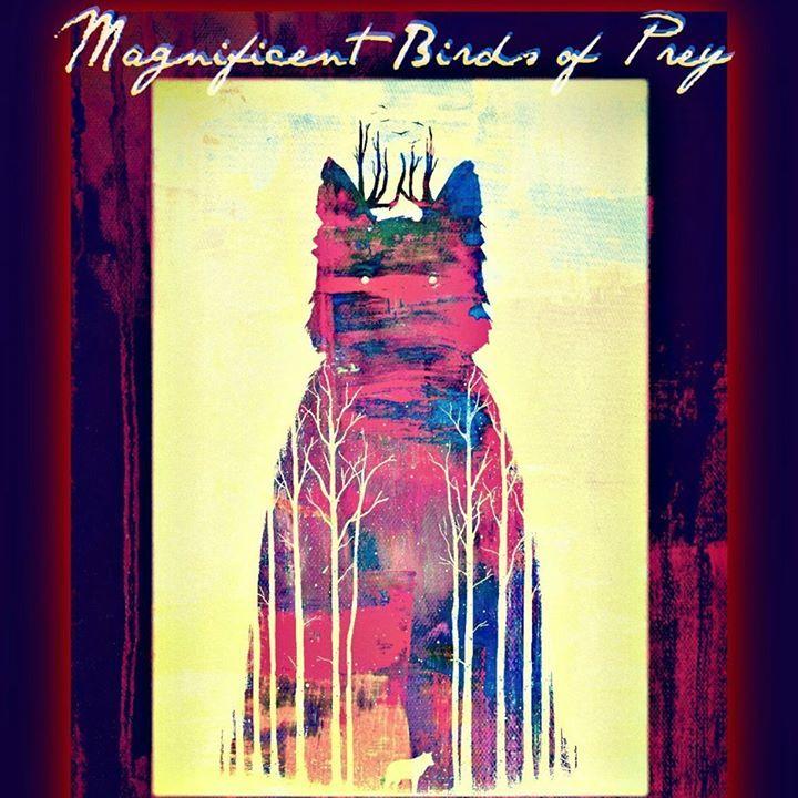Magnificent Birds of Prey Tour Dates
