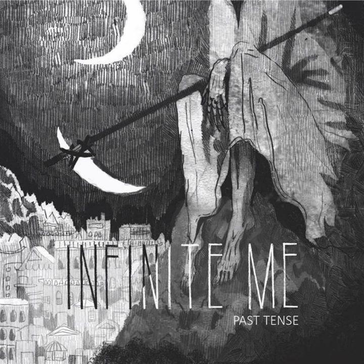 Infinite Me Tour Dates