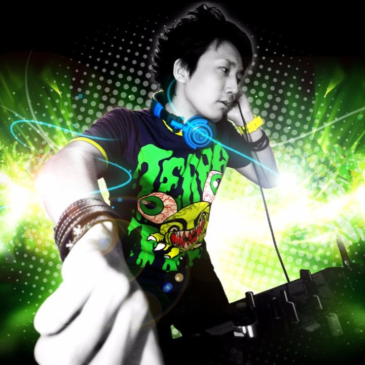 DJ Shimamura Tour Dates