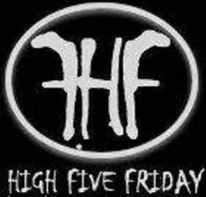 High Five Friday Tour Dates