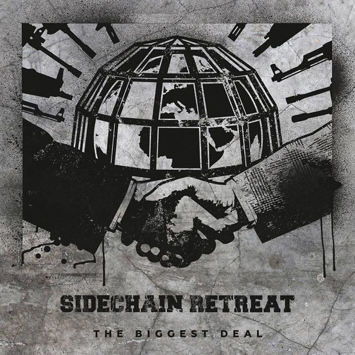 SIDECHAIN RETREAT Tour Dates