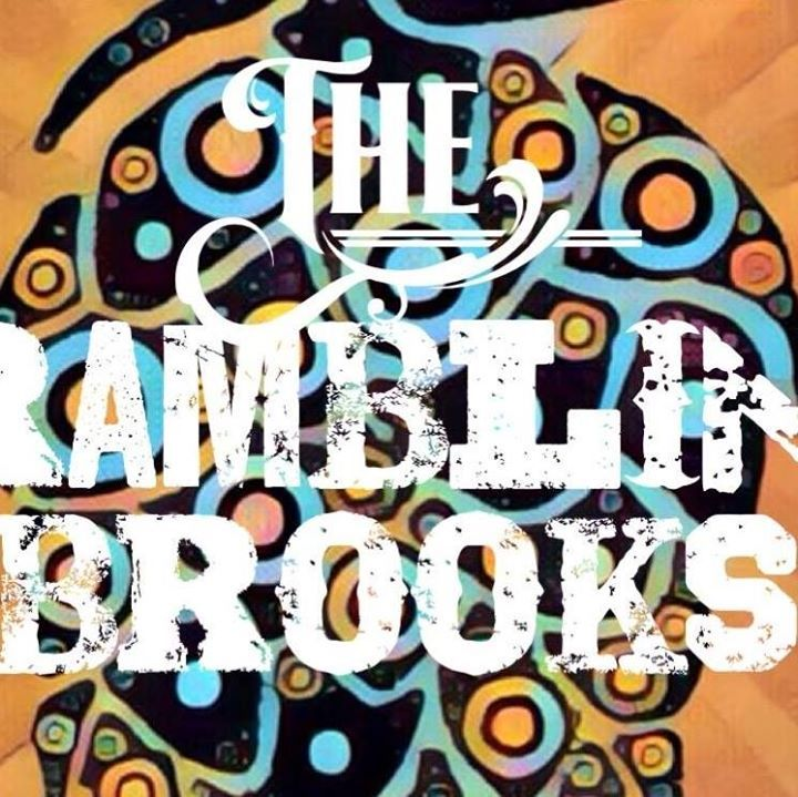 The Ramblin' Brooks Tour Dates