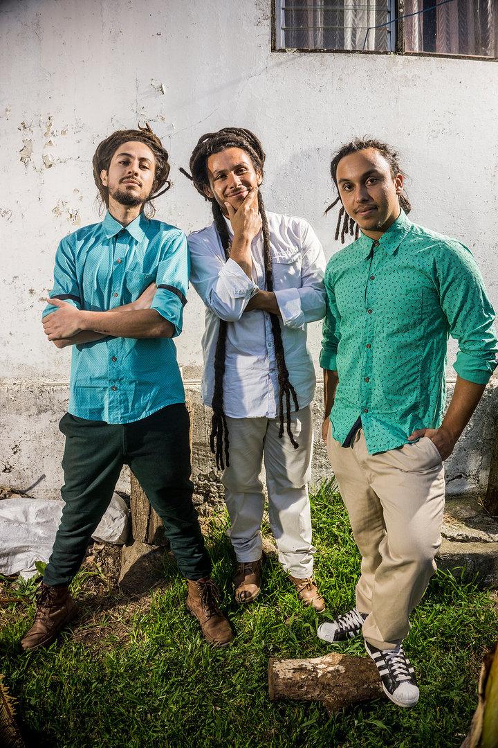 TALAWA reggae roots band Tour Dates