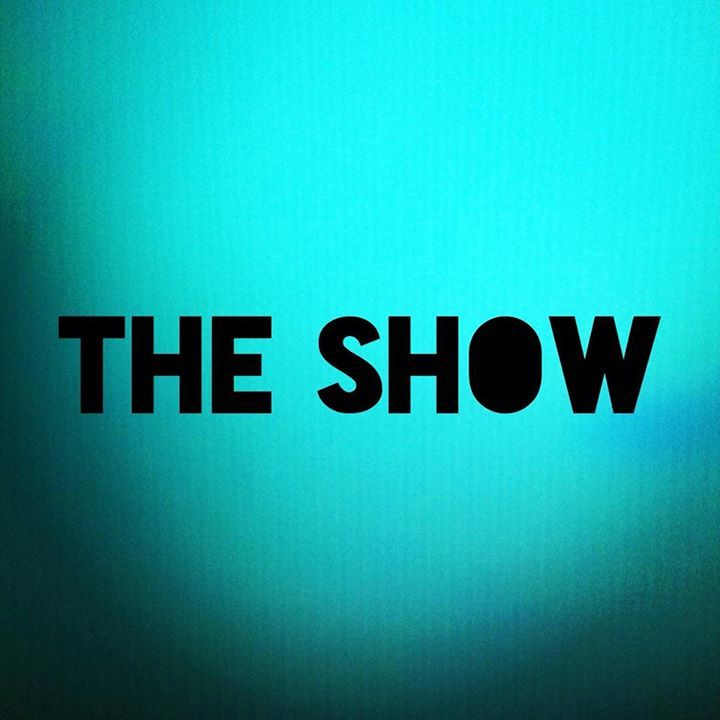 The Show (Official) Tour Dates
