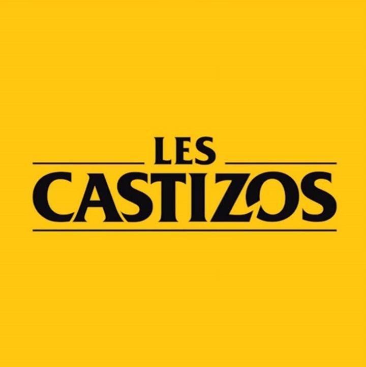 Les Castizos Tour Dates