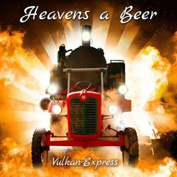 Heavens A Beer Tour Dates