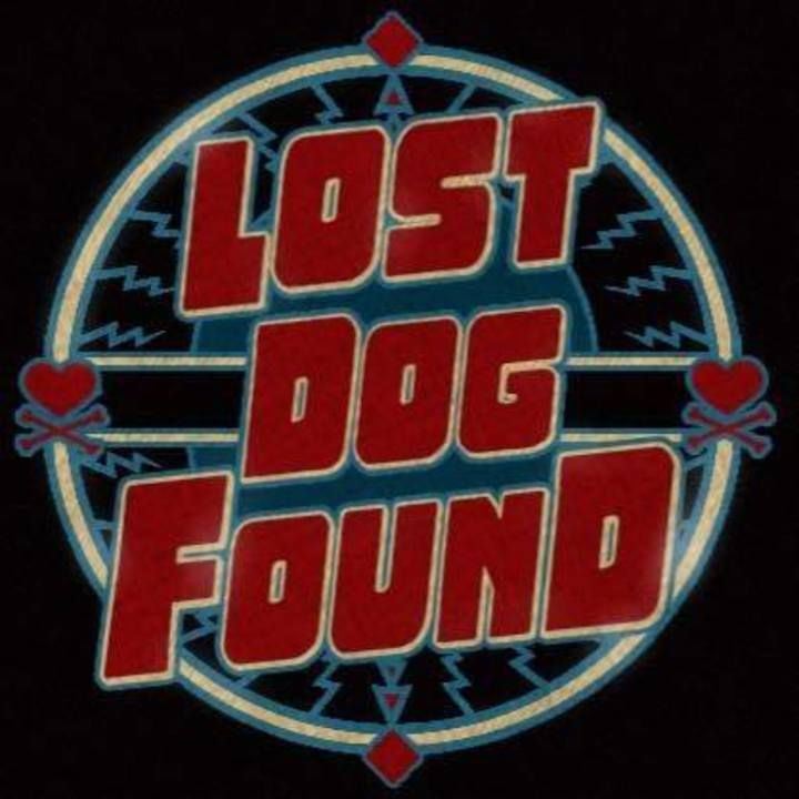 LOST DOG FOUND Tour Dates